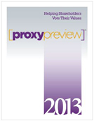 Proxy Preview 2013