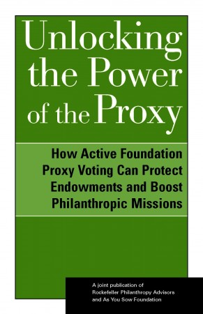 Unlocking the Power of the Proxy