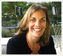 Eleanne van Vliet, MPH, Director of Toxic Chemical Research