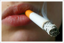 At least half of all new young smokers-- 380,000 every year--are recruited by smoking in films.
