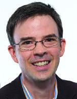 Rob Berridge