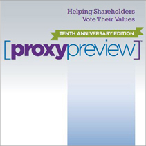 Proxy Preview
