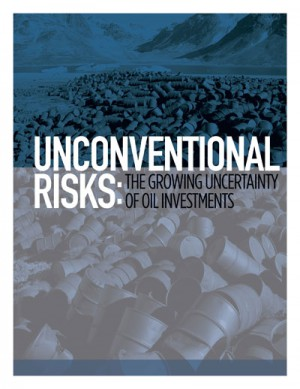 Unconventional Risks