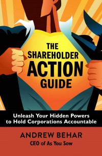 Shareholder Action Guide