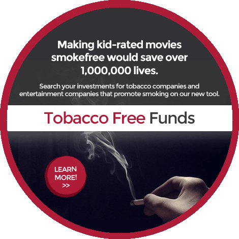 Tobacco Free Funds